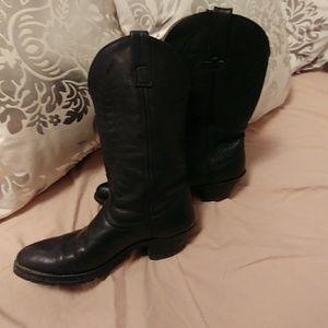 Women's size 8 Durango boots